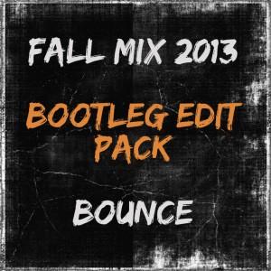 Bootleg Edit Pack Pic